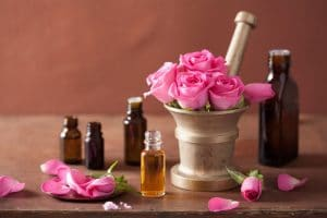 Top 50 Rose Essential Oil Benefits