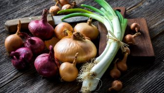 Healthy Garlic and Onion Dishes that Might Make You Immortal