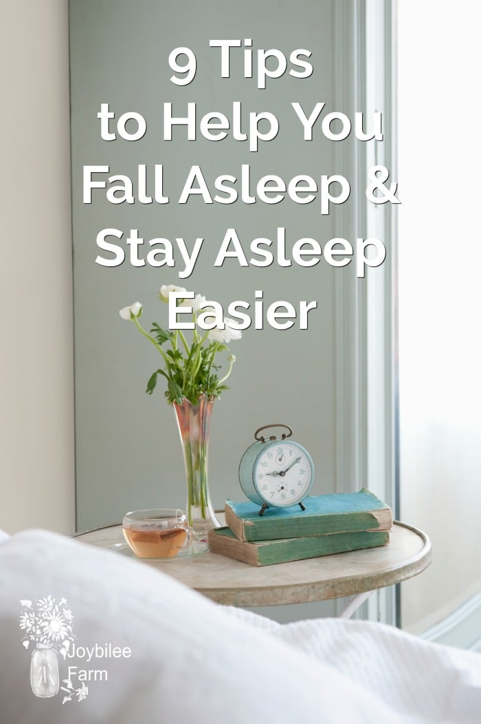 I've learned a few tips for better sleep over the years to make getting back to sleep easier and faster, without sleeping pills and without tranquilizers.  Taking pills to help you sleep, especially when you wake in the middle of the night, can leave you groggy and hung over at 7am.    Who wants to start their day on low energy feeling drugged?  Not me.  Try a few of these tips for better sleep next time you are lying awake with the clock counting down to daylight.  You may find these sleep tips are better than counting sheep.