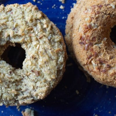 Easy Gluten Free Bagels Recipe that Only Takes 25 Minutes
