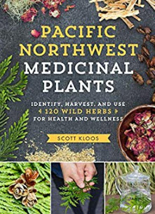 Pacific NW Medicinal Plants, gifts for foragers