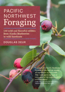 Pacific NW Foraging, best gifts for foragers