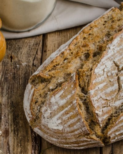 Use these bread baking tips from Grandma and learn how to bake better bread with the perfect rise, chewy, golden crusts, and pillow-y soft crumb.