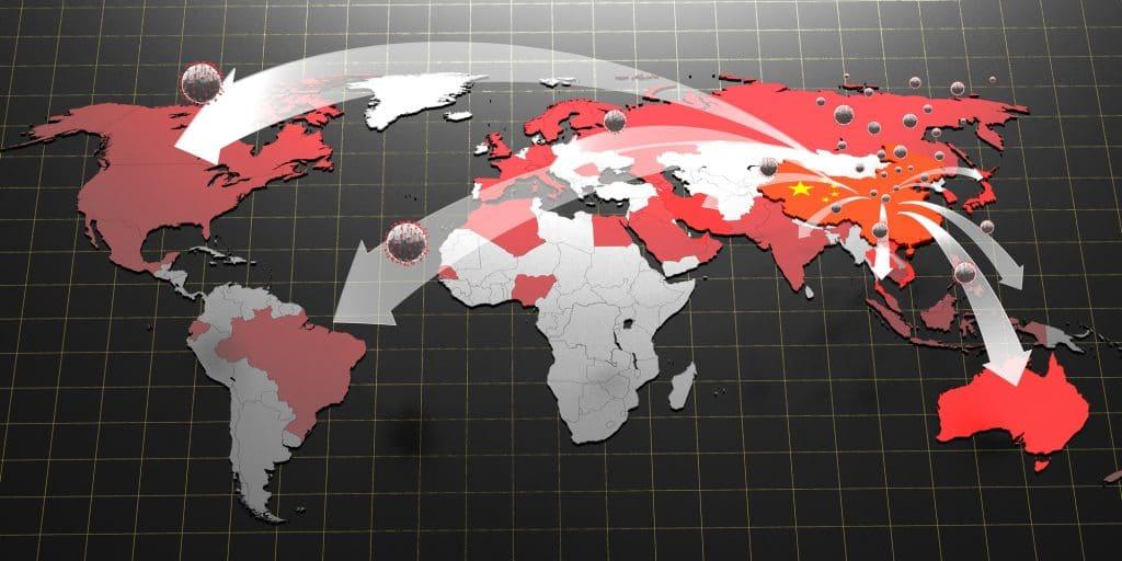 world diagram