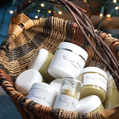 Craft Herbal Salves Faster and Easier with a Master Salve Recipe